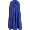Medieval Hooded Cloak