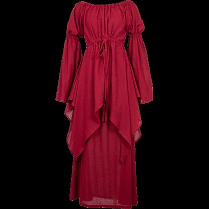 Julianne Fantasy Dress