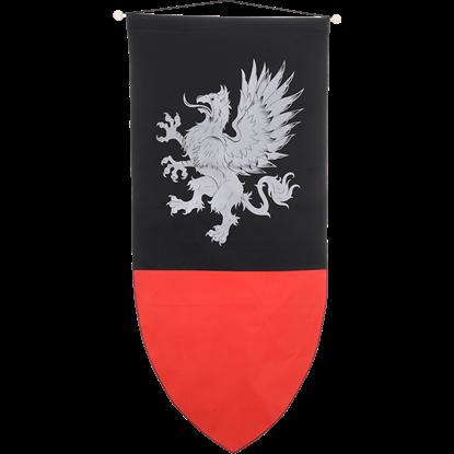 Regal Griffin Banner