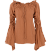 Isabella Chemise Top