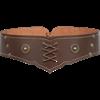 Gerlinta Leather Belt
