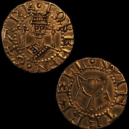 Copper Penny of Torrhen Stark