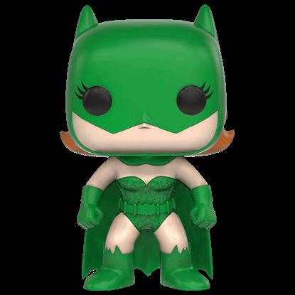 Batgirl Impopster Poison Ivy POP Figure