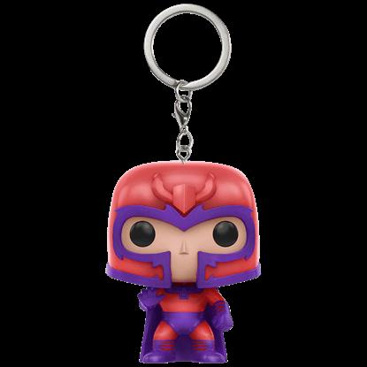 X-Men Magneto POP Bobblehead Keychain