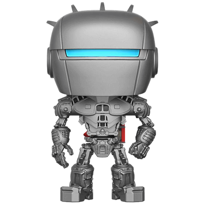 Fallout 4 Liberty Prime 6 Inch POP Figure