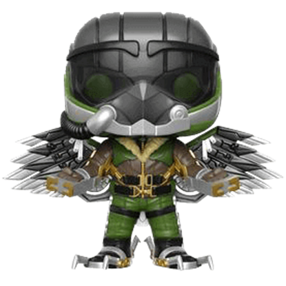 Marvel Vulture POP Figure