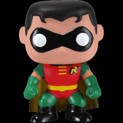 DC Universe Robin POP Figure