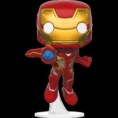 Infinity War Iron Man POP Figure