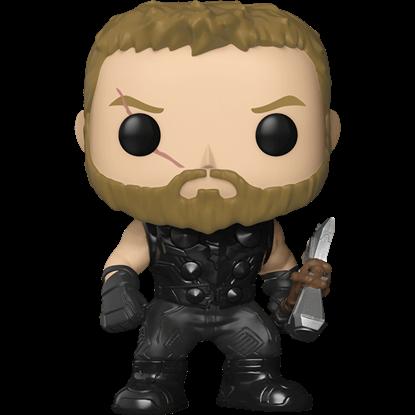 Infinity War Thor POP Figure