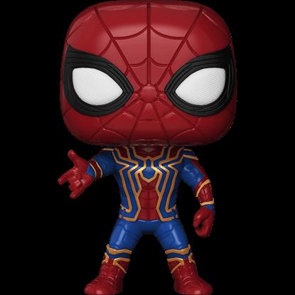 Infinity War Iron Spider POP Figure