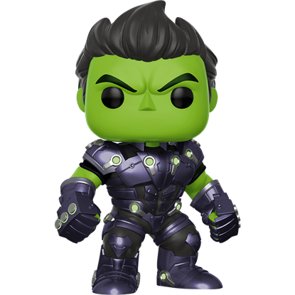 Amadeus Cho POP Figure