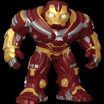 Infinity War Hulkbuster 6-Inch POP Figure