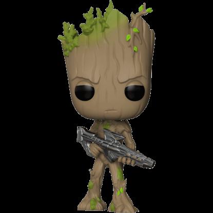 Infinity War Groot POP Figure