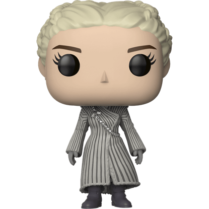 Beyond the Wall Daenerys Targaryen POP Figure