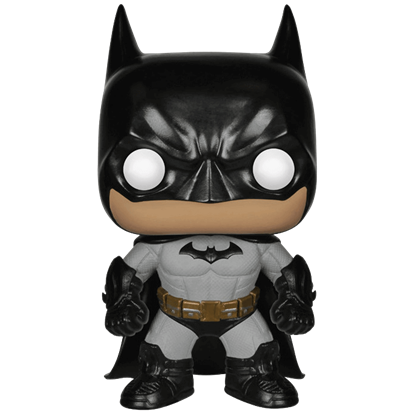 Arkham Asylum Batman POP Figure