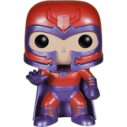 Classic X-Men Magneto POP Figure