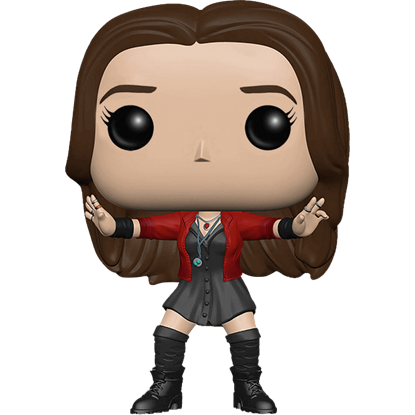 Avengers 2 Scarlet Witch POP Figure