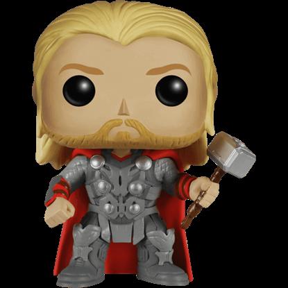 Avengers 2 Thor POP Figure