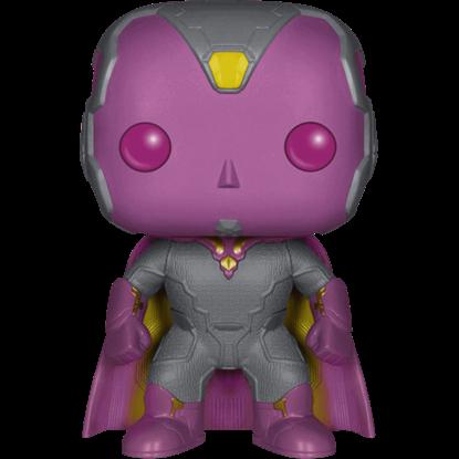 Avengers 2 Vision POP Figure