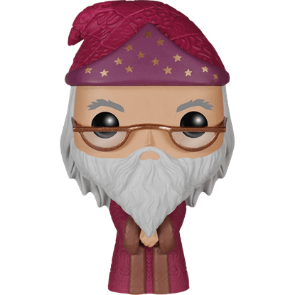 Albus Dumbledore POP Figure
