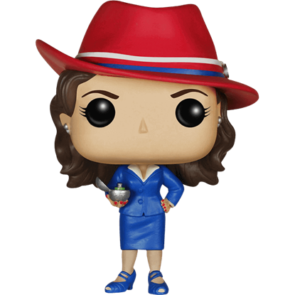 Marvel Agent Carter POP Figure