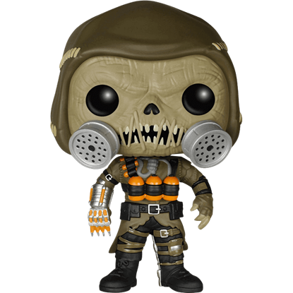 Arkham Knight Scarecrow POP Figure
