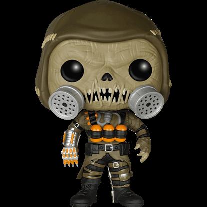 Arkham Knight Scarecrow POP Figure