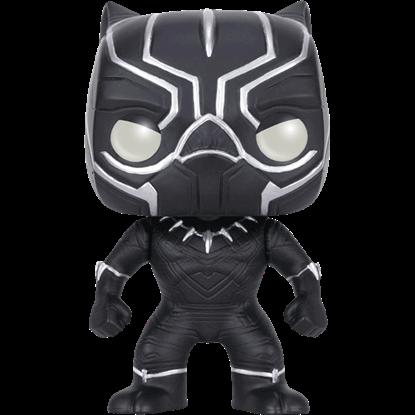 Civil War Black Panther POP Figure