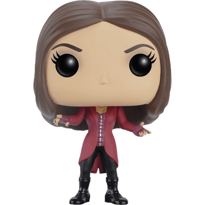 Civil War Scarlet Witch POP Figure