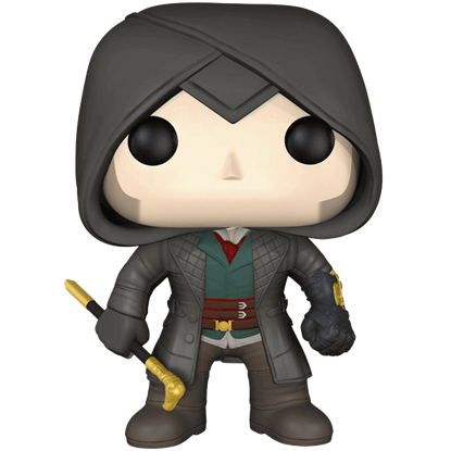 Assassins Creed Jacob Frye POP Figure
