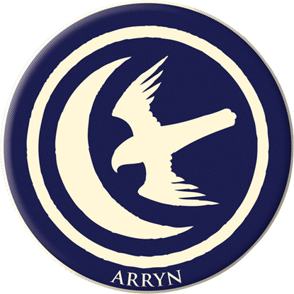 House Arryn Game of Thrones Patch