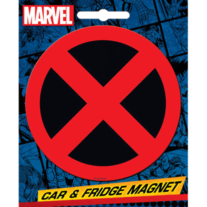 X-Men Logo Magnet