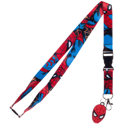 Amazing Spider-Man Lanyard