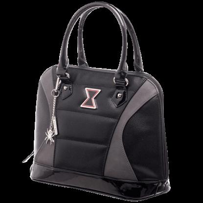 Black Widow Handbag