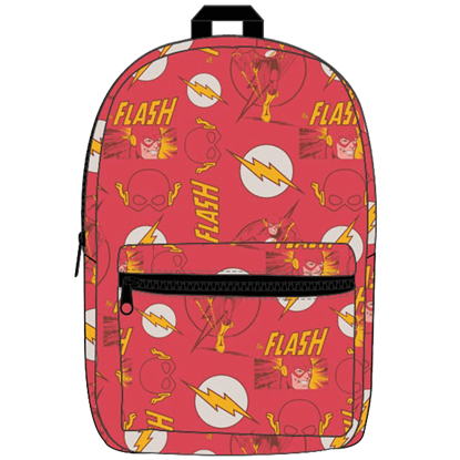 Flash Sublimated Backpack