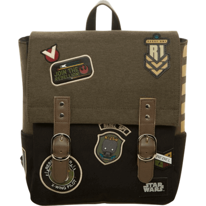 Star Wars Rogue One Mini-Backpack
