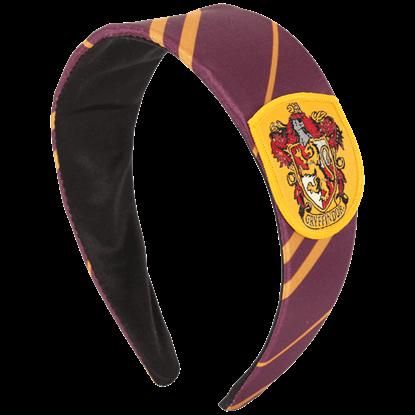 Gryffindor Headband