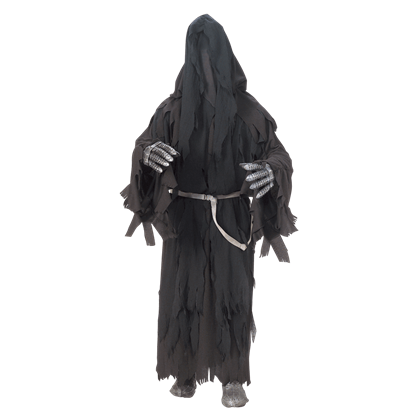 Adult LOTR Deluxe Ringwraith Costume