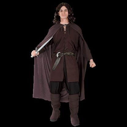Adult LOTR Aragorn Costume