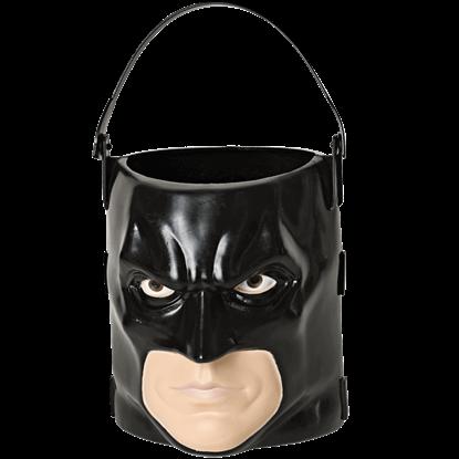 Batman Trick-or-Treat Pail