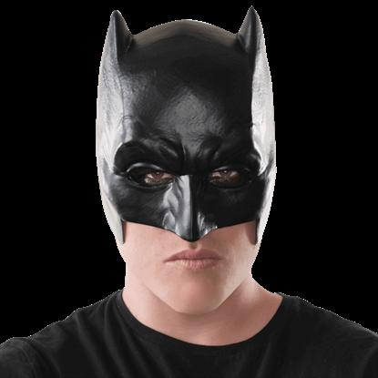 Adult Batman Half Mask