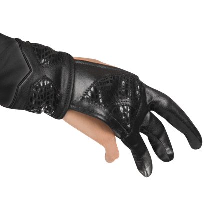 Tween Katniss Costume Glove