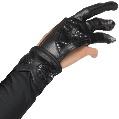 Adult Katniss Costume Glove
