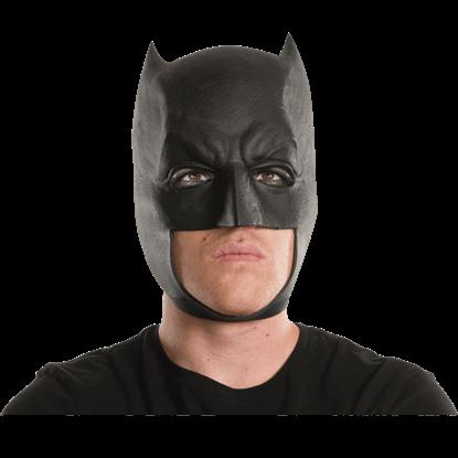 Adult Batman 3/4 Mask