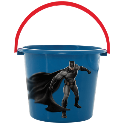 Dawn of Justice Trick-or-Treat Pail