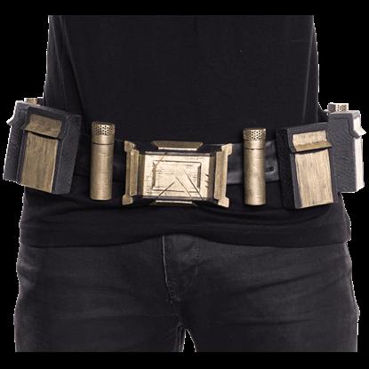 Adult Batman Costume Belt