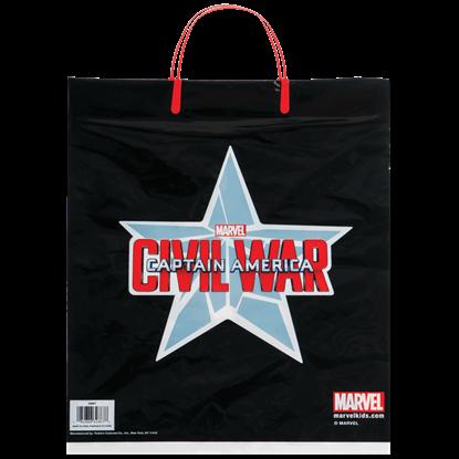 Marvel Civil War Trick-or-Treat Bag