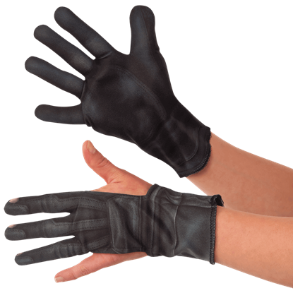Kids Civil War Hawkeye Gloves