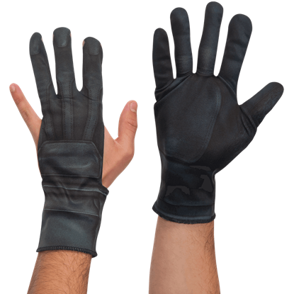 Adult Civil War Hawkeye Gloves