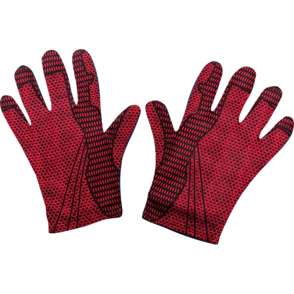 Adult Amazing Spider-Man Gloves